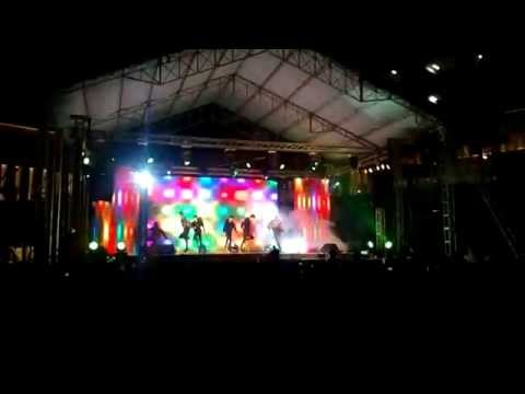 [HD - Dance Cover] St.319 - Only One (BoA) & Catch Me (DBSK) @Hanoi, VN