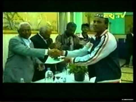 Udine - Vince l'Eritreo Zersenay Tadese - parte 4