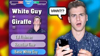 This Trivia Game Will Drive You Insane