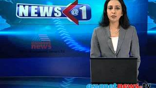 Asianet News @ 1 PM 27th March 2014 Part 1