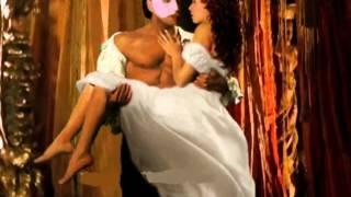 Sarah Brightman & Antonio Banderas The Phantom Of The Opera