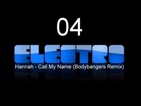 Top 10 Musicas Eletronicas 2012