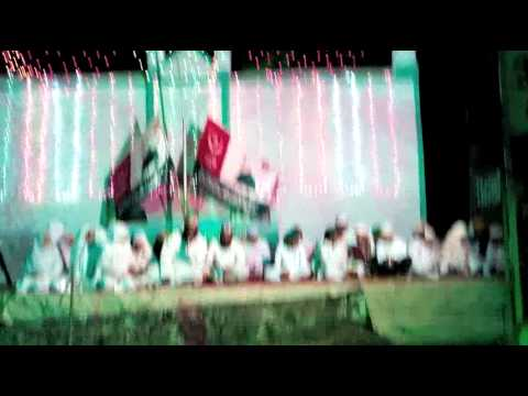 Aftab Social Circle- Eid Milad Takrir Part 8 0f 10