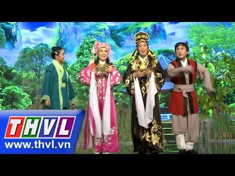 THVL | Danh hài đất Việt - Tập 39: Lương Sơn Bá, Chúc Anh Đài - Vũ Linh, Kim Tử Long, Phi Nhung...