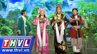 THVL   Danh hài đất Việt - Tập 39: Lương Sơn Bá, Chúc Anh Đài - Vũ Linh, Kim Tử Long, Phi Nhung...