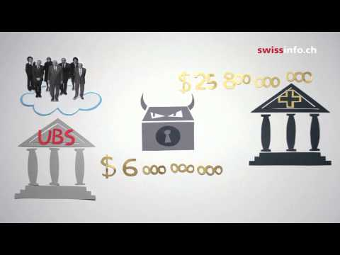 How a bad bank saved the Swiss economy