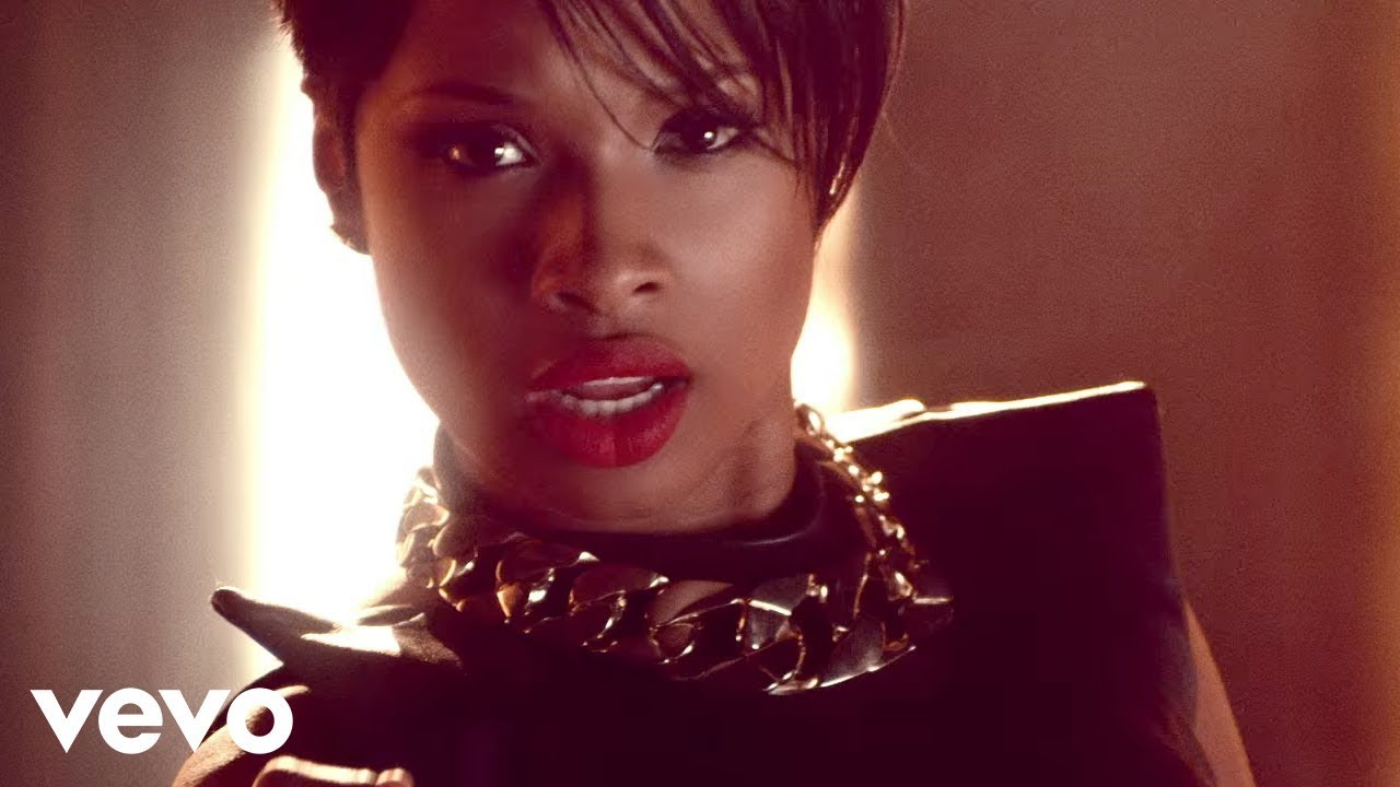 Jennifer Hudson & T.I. – I Can't Describe (The Way I Feel)