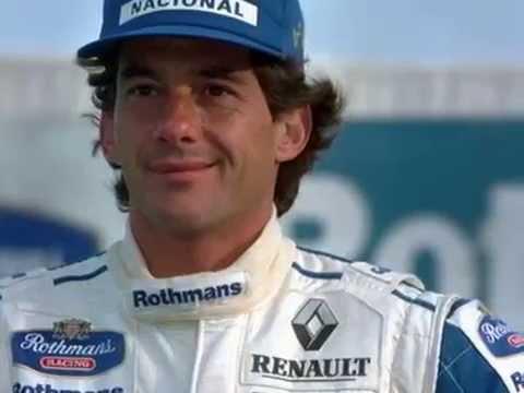 Novos Fatos Sobre Morte Ayrton Senna - Rádio Globo - 30 04 2014