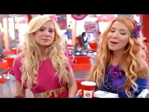 Burger King - Esra Ceyda Kardeşler 4. bölüm (HD)