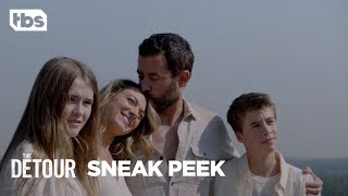The Detour: Pop Quiz [SNEAK PEEK] | TBS