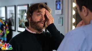Excuses with Zach Galifianakis
