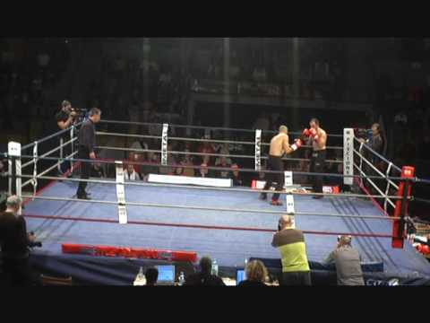GARGANI Fred vs LONG Laurent Rounds 1 2 3.wmv