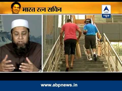 #ShukriyaSachin: Inzamam-ul-Haq shares moments with Sachin