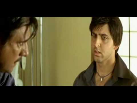 Lakshya(one of my fav scenes) he reminds me of myself.. ;)