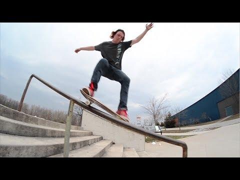 Farewell Acton Skatepark