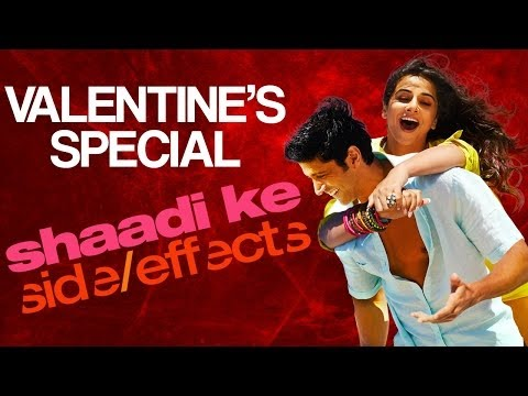 Valentine's Day Event | Shaadi Ke Side Effects