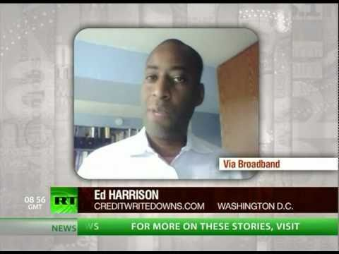 Keiser Report: Freedom Fighters vs Corrupt Corps (E132)