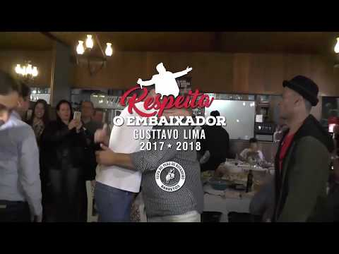 19/06/2018 - Embaixador 2018 - Gusttavo Lima