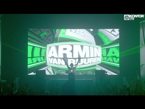 Armin van Buuren - Save My Night (Official Music Video 2014)