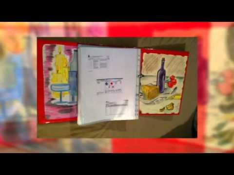 Como hacer un portafolio de evidencias creativo - Imagui