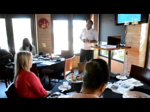 Top OSHA Violations-USC Networking Luncheon-February 2014