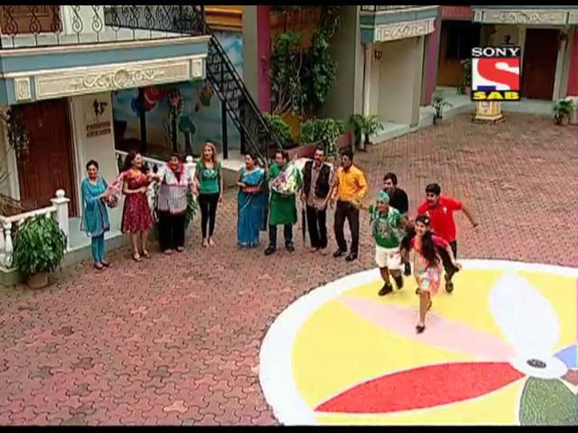 Taarak Mehta Ka Ooltah Chashmah - Episode 1201 - 9th August 2013