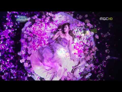 Jessica (SNSD) - When You Wish Upon A Star (111224)
