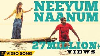 naanum rowdy dhaan   neeyum naanum official video vijay sethupathi