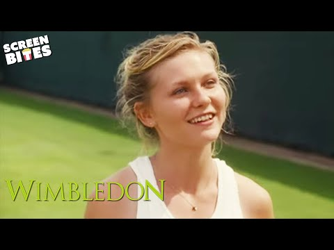 Wimbledon - Kirsten Dunst meets Paul Bettany OFFICIAL HD VIDEO