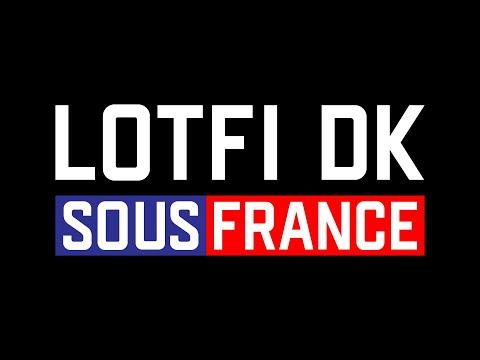 Lotfi Double Kanon - Sous France
