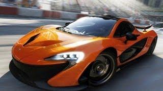 Forza 5 Trailer (XBOX ONE)