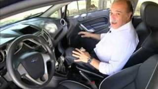 Ford New Fiesta 1.6 Flex 2011
