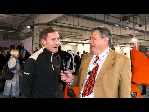 Great British Week Duncan Tappy2 Mclaren P1 driver