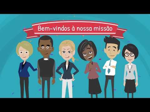 Rede Salesiana Brasil - Institucional