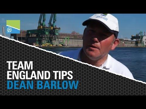 Dean Barlow - Advice for presentation when Match Fishing - Twizzle Boom!