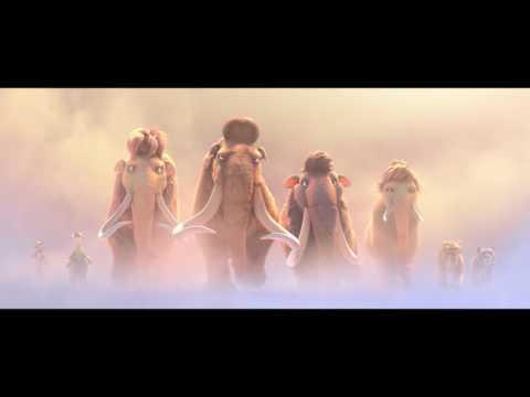 Doba Ľadová: Kolízny kurz - trailer na rozprávku
