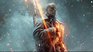 Battlefield 1 - 30 perc Nivelle Nights játékmenet