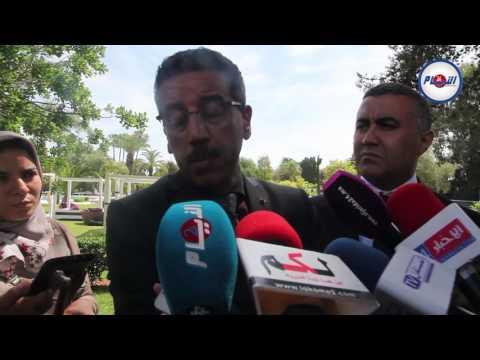 الخيام: أغلبية المواد الارهابية بالمغرب تصدر من الجزائر
