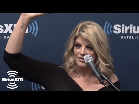 Kirstie Alley On Getting Mistaken For Jenny Craig [EXPLICIT]