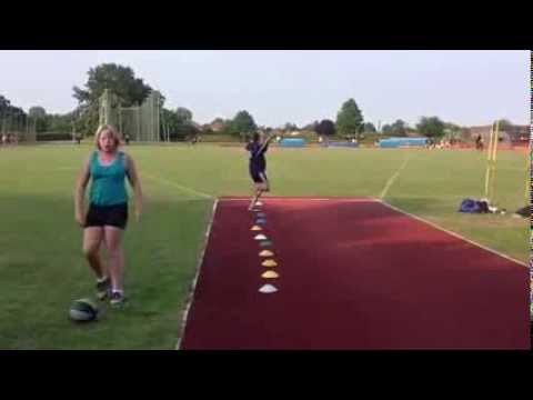 Javelin approach for beginners