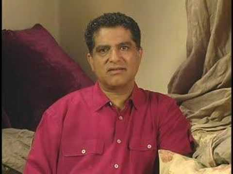 Deepak Chopra's Introduction to Meditation - Part 1, 2