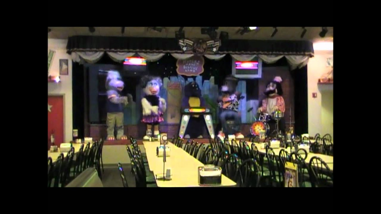 chuck e cheese lowell ma