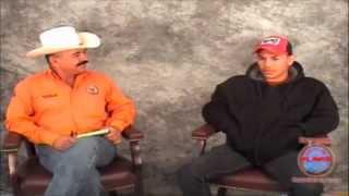 Entrevista Con El Gallo Estrada