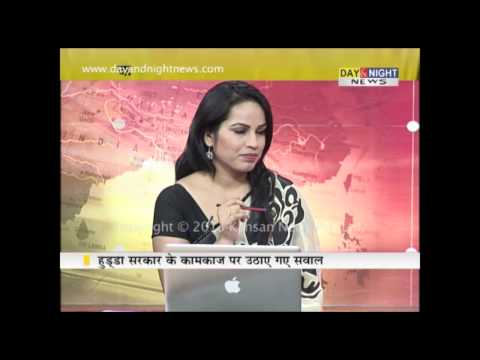 Prime (Hindi) - ''It's a sin to be dalit in Haryana.'' Kumari Selja - 18 Oct 2013