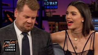 Kendall Jenner Didn't Invite 1 VIP to her 21st Birthday