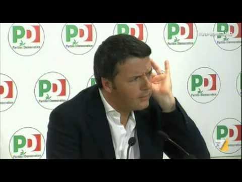 Renzi-Berlusconi: l'intesa c'è. Il segretario: mi gioco tutto. Il Cavaliere: noi ci siamo
