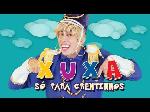Xuxa S� Pra Crentinhos - DESCONFINADOS