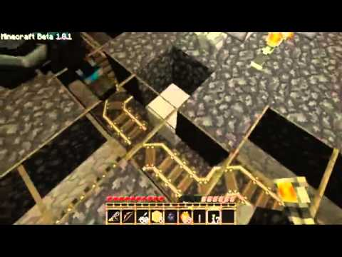 Minecraft Tom And Jerry Jerry's Adventure w Nova   SSoH Ep 9   Basement Dwellers