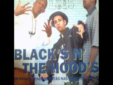the best of bau do rap( grupo- blacks n the hoods musica- para aquele pilantra)EXTRAIDO DE VINIL