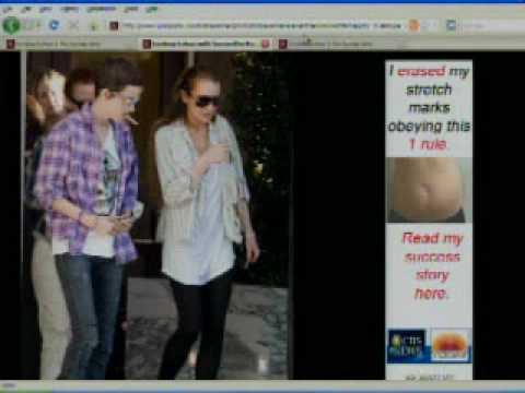 Gossip Girls TV: Britney Spears, Don't Smoke Weed
